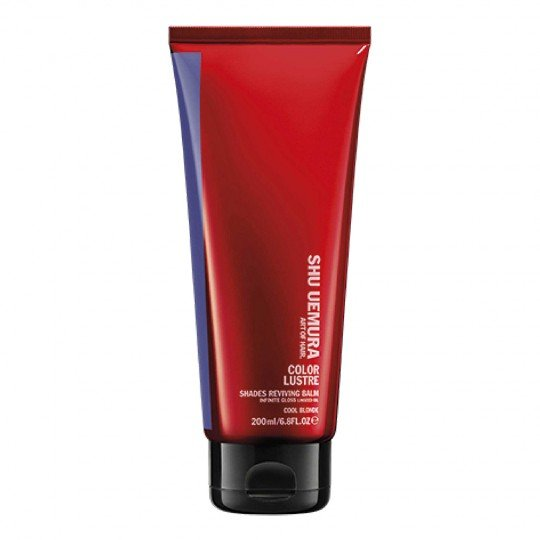 Color Lustre Baume Raviveur de Reflets Blond Froid - 200 ml