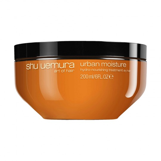 Urban Moisture Masque Hydro-Nourrissant  - 200 ml