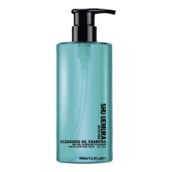 Astringent Cleansing Oil Shampoo - 400 ml