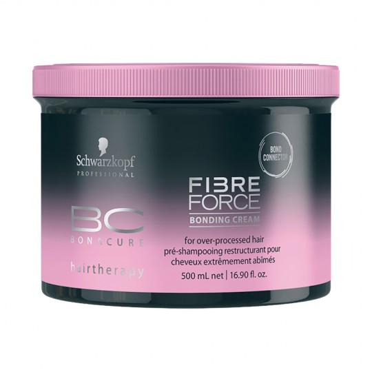 BC Fibre Force Pre-Shampooing Restructurant - 500 ml