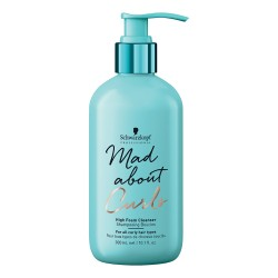 Shampooing Boucles Sans Sulfates - 300 ml
