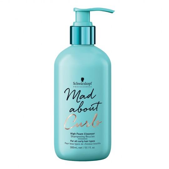 Le Shampooing Boucles Sans Sulfate - 300 ml