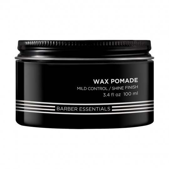 Brews Wax Pomade - 100 ml