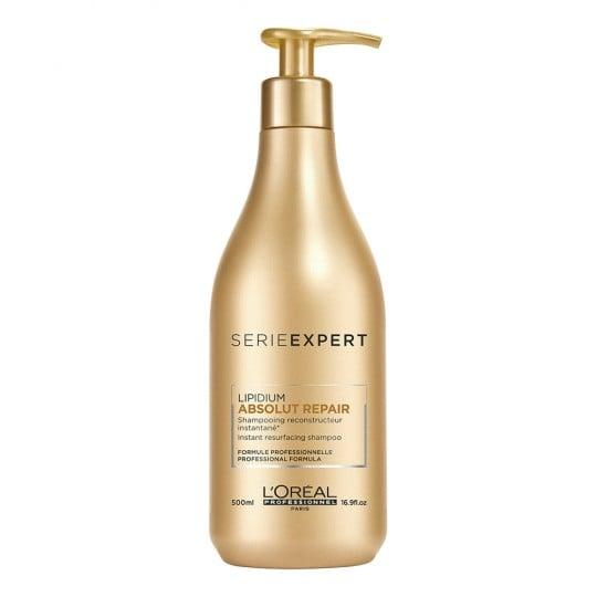 Shampooing Absolut Repair Lipidium - 500 ml