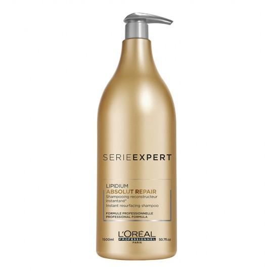 Shampooing Absolut Repair Lipidium - 1500 ml