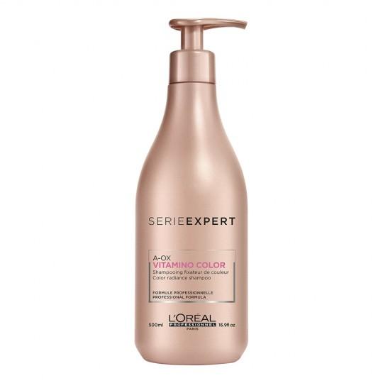 Shampooing Perfecteur Sublimateur Couluer - 500 ml