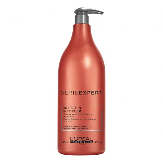 Shampooing Inforcer - 1500 ml