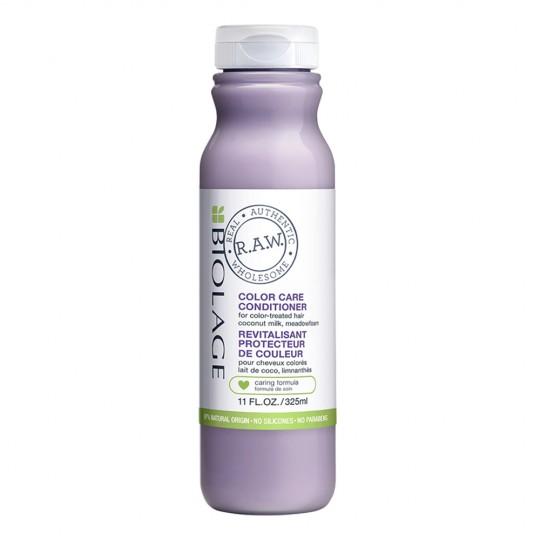 R.A.W. Après-Shampooing Color Care - 325 ml