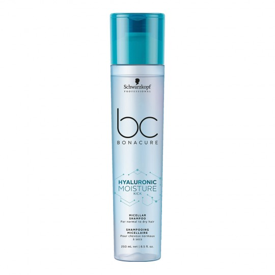 Hyaluronic Moisture Kick Shampooing Micellaire - 250 ml