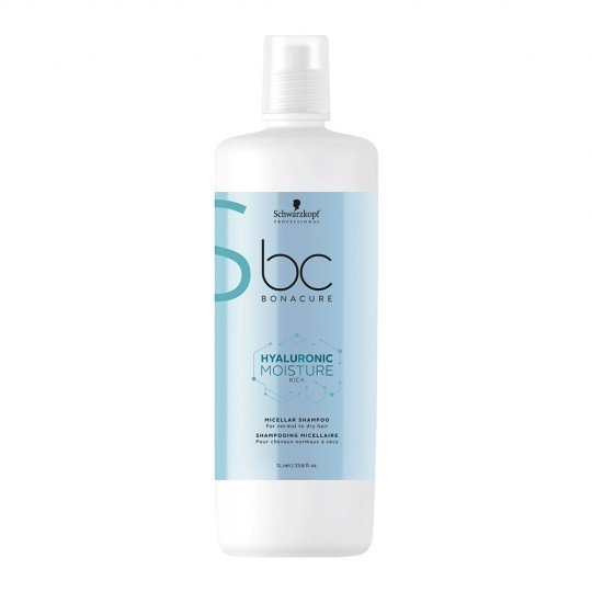 Hyaluronic Moisture Kick Shampooing Micellaire - 1000 ml