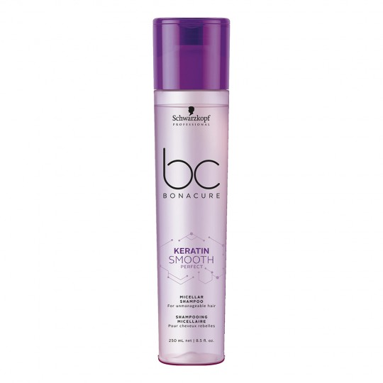 Keratin Smooth Perfect Shampooing Micellaire - 250 ml