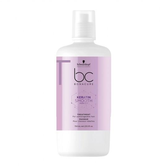 Keratin Smooth Perfect Masque - 750 ml
