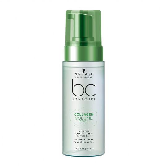Collagen Volume Boost Baume-Mousse - 150 ml