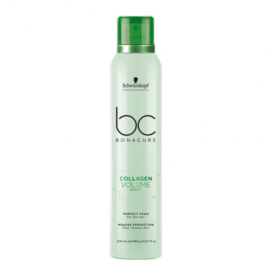 Collagen Volume Boost Mousse Perfection - 200 ml