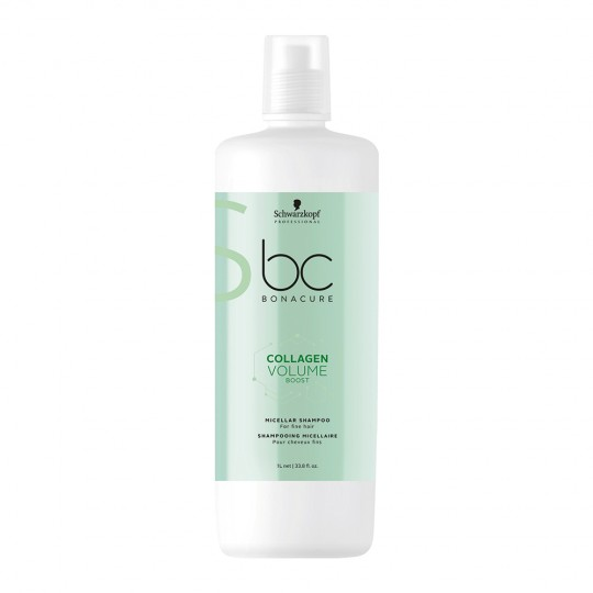 Collagen Volume Boost Shampooing Micellaire - 1000 ml