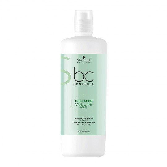 Collagen Volume Boost Micellar Shampoo - 1000 ml