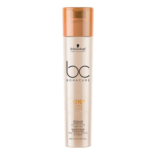 Q10+ Time Restore Shampooing Micellaire - 250 ml