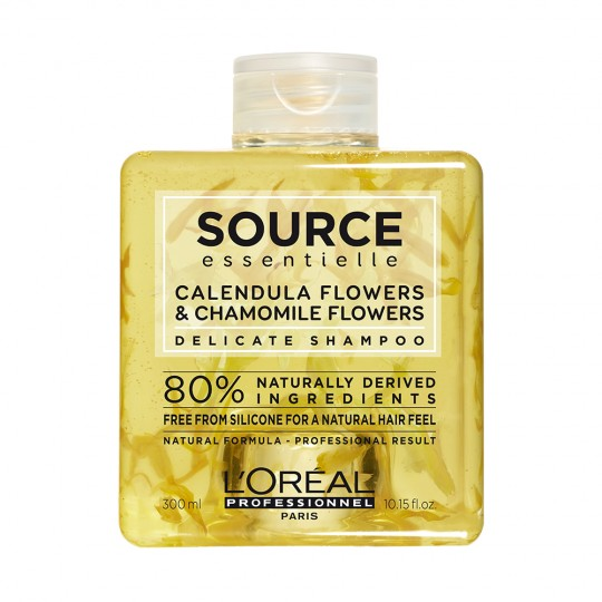Shampooing Delicate - 300 ml