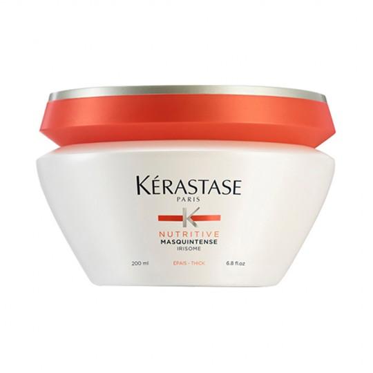 Masquintense Cheveux Épais - Irisome - 200 ml