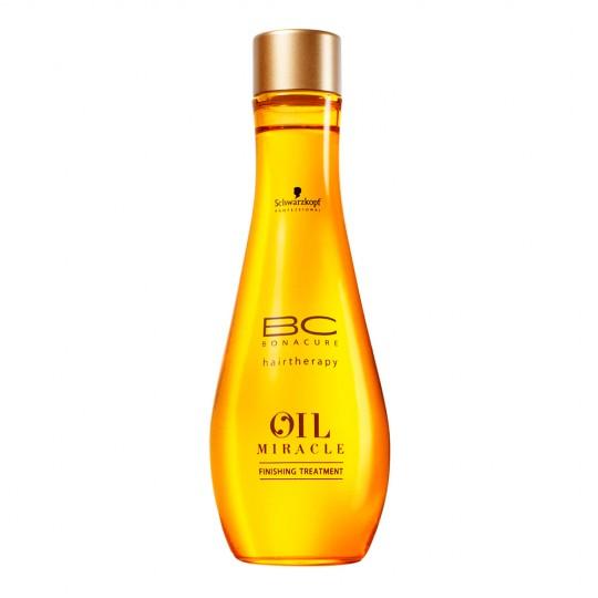 BC Oil Miracle Tratamiento de Acabado - 100 ml