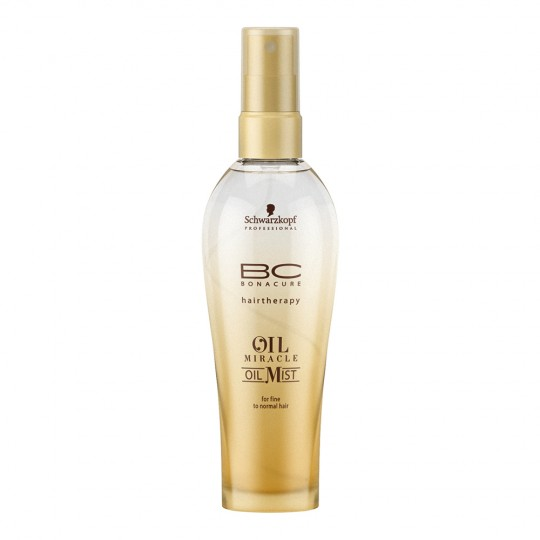 BC Oil Miracle Oil Mist Cheveux fins  - 100 ml