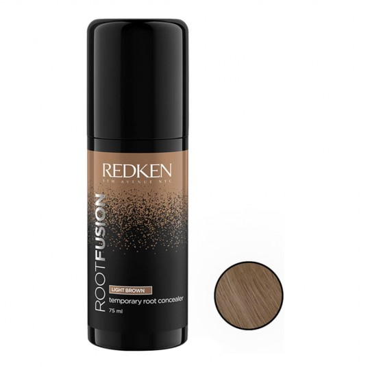 Root Fusion Light Brown - 75 ml