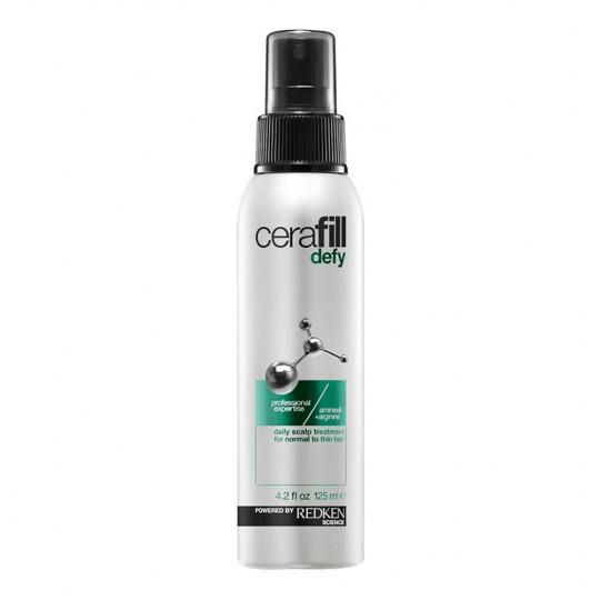 Cerafill Defy Treatment - 126 ml