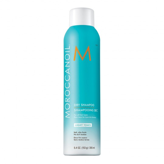 Shampooing Sec Tons Clairs - 205 ml