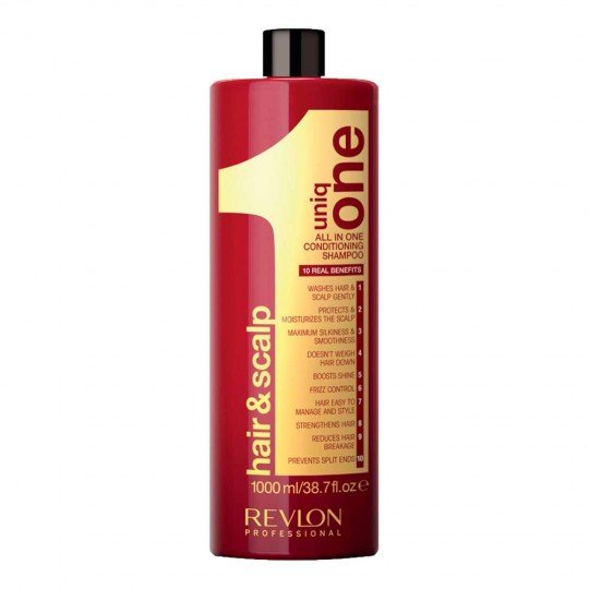 Uniq One Hair & Scalp - 1000 ml