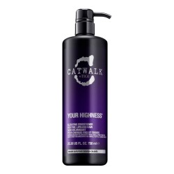 Catwalk Your Highness Après-shampooing - 750 ml