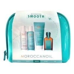Travel Kit Bag Smooth