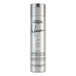 Infinium Hairspray Pure Strong - 500 ml