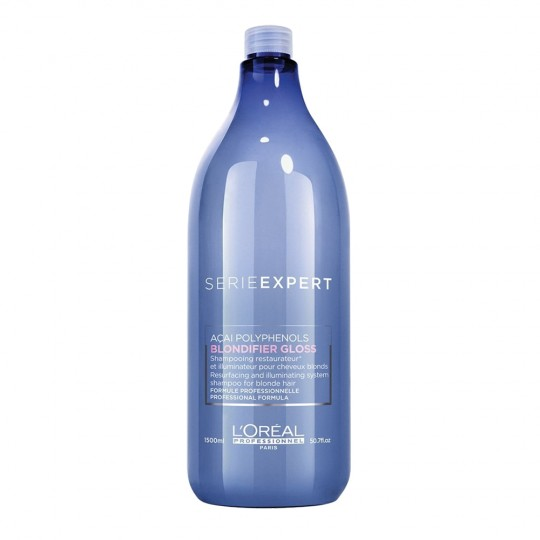 Shampooing Blondifier Gloss - 1500 ml