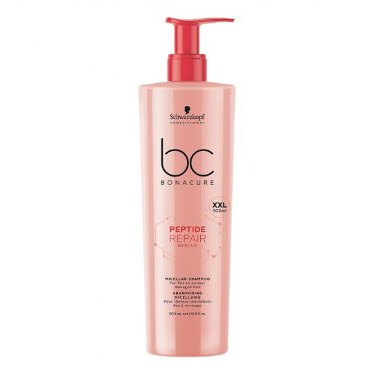 Shampooing Micellaire - 500 ml