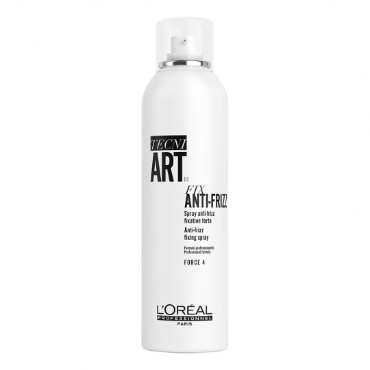 TNA Fix Anti-Frizz  - 250 ml