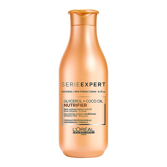 Après-shampooing Nutrifier - 200 ml