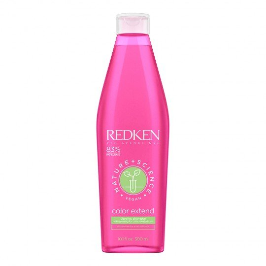 Nature + Science Color Extend Shampooing - 300 ml