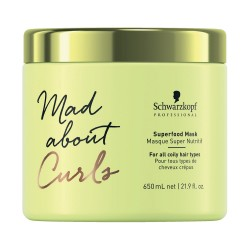 Superfood Mask - 650 ml