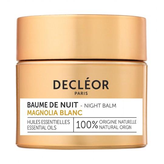 Baume de Nuit Magnolia Blanc - 15 ml