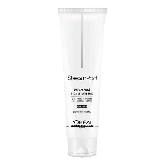 Lait Steampod Pro Keratine  - 150 ml