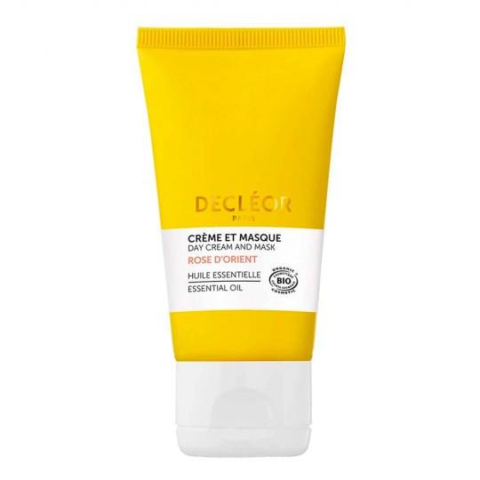 Crème & Masque 2 en 1 Apaisant Confort - 50 ml