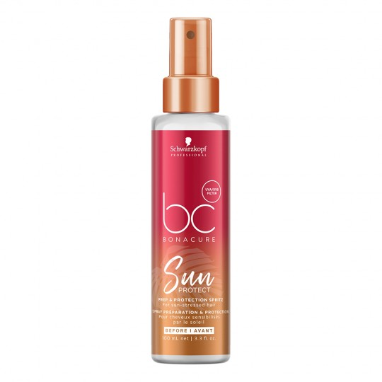 Spray Préparation & Protection BC Sun Protect - 100 ml