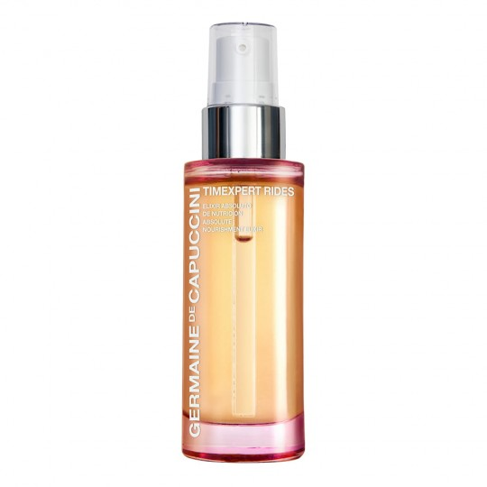 Absolute Nourishment Elixir - 30 ml