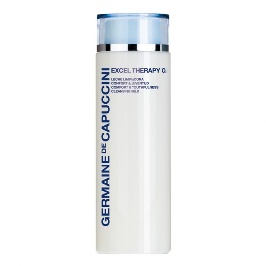 Comfort & Youthfulness Cleansing Milk - 200 ml