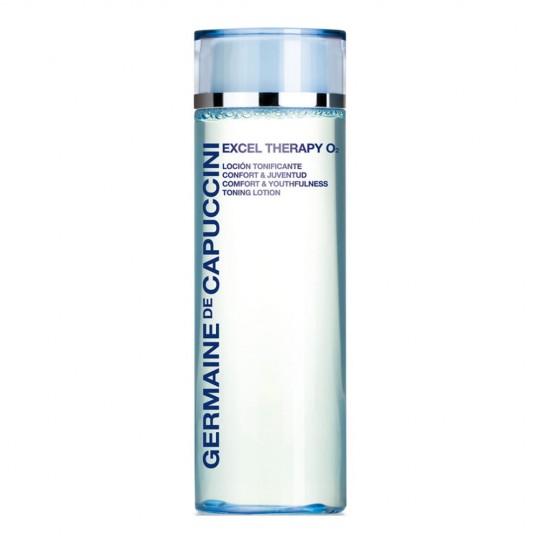Comfort & Youthfulness Toning Lotion - 200 ml