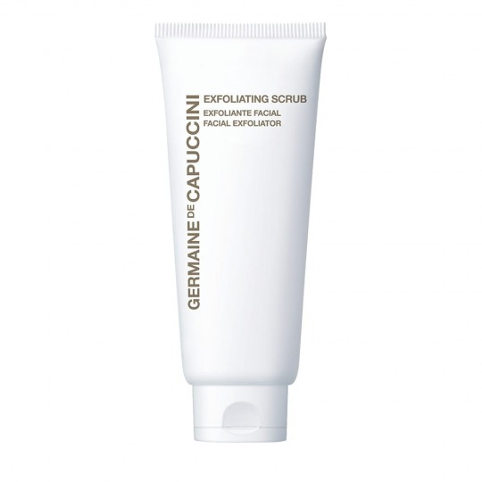 Exfoliating Scrub - 100 ml