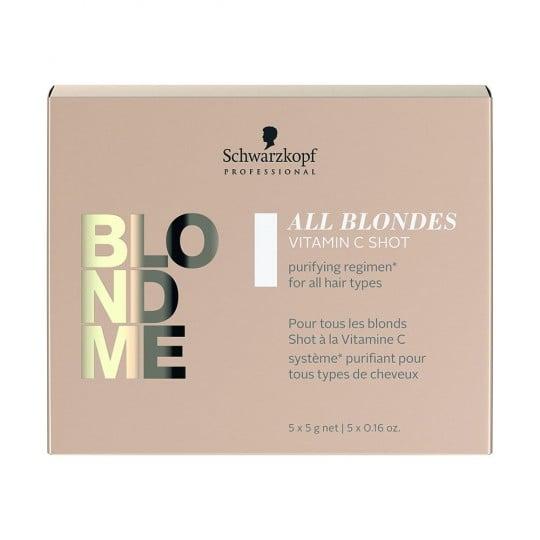 Blonde Wonders Restoring Balm - 75 ml