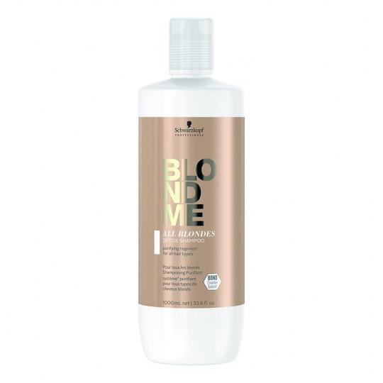 Shampooing Purifiant Rénovateur - 1000  ml