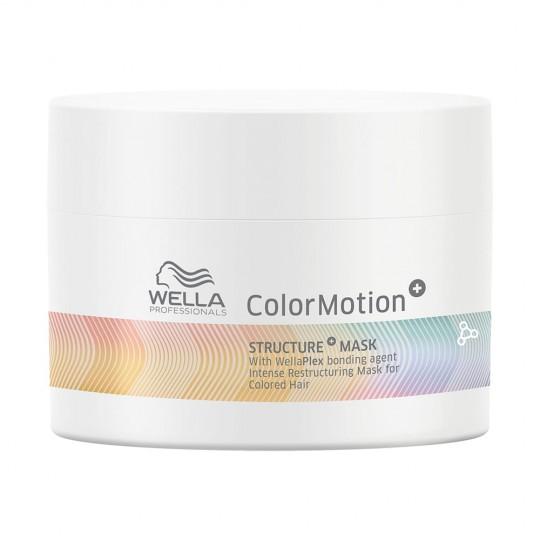 ColorMotion+ Structure+ Mask