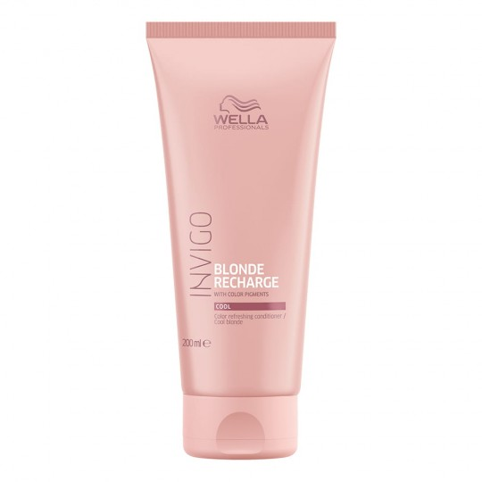 Color Refreshing Conditioner Cool Blonde - 200 ml